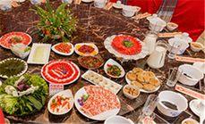 徐府火锅八人餐