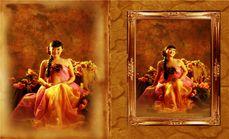 北京百灵孕妇超值写真