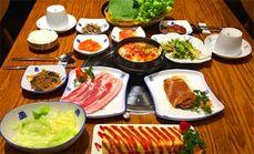 昌德宫烤肉(威高店)