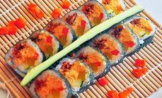 晓全寿司招牌海苔寿司