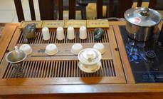 七彩田园棋牌6人套餐