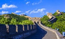 北京青旅八达岭长城一日游