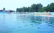 博徽游泳馆