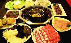 渝人制灶重庆火锅双人餐