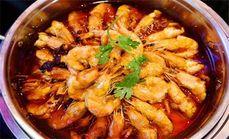 虾吃虾涮双井4人餐