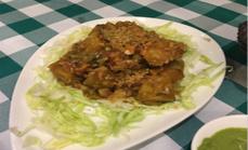 萨都里印度餐厅双人餐
