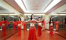 红舞鞋古典舞体验课