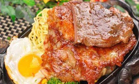双月湾牛排餐厅(磁灶店)