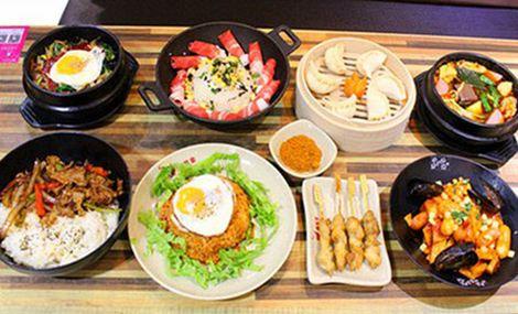 韩国汤饭家(佳兆业广场店)
