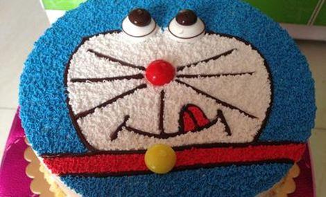 宝莱娜蛋糕世界