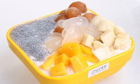 芒果神冰(驾校店)