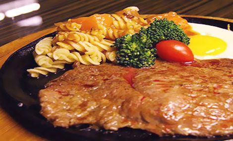 双月湾牛排餐厅 - 大图