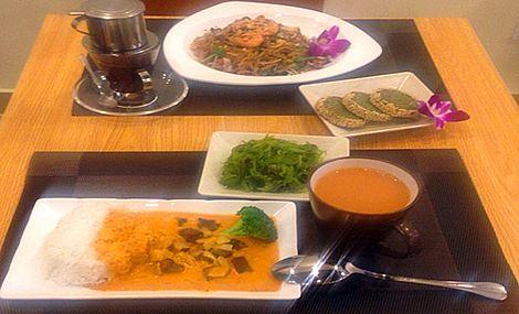 泰露东南亚精选餐厅