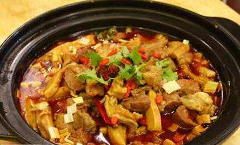 杨铭宇黄焖鸡米饭(南岗店)