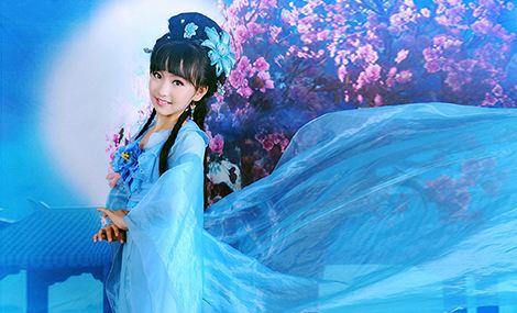 北京良人婚纱摄影中心
