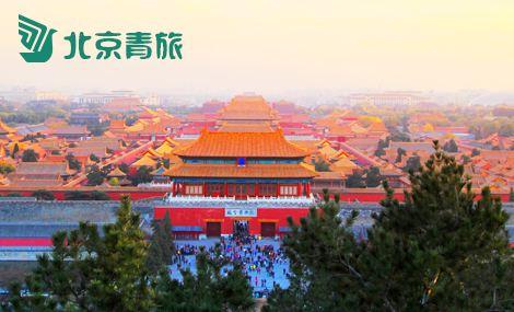 北京青旅第九分社