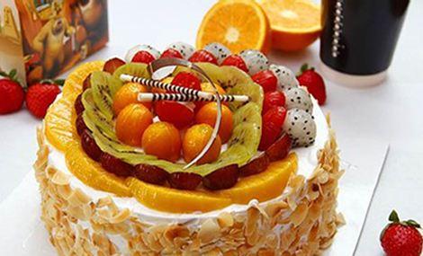喜利来蛋糕世界(西大街北路店)