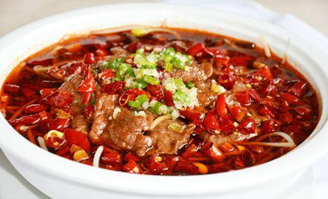 食话食说中餐火锅 - 大图