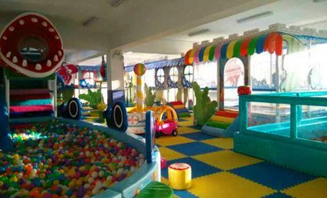 益佳儿童乐园