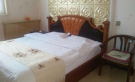 临江市商务宾馆