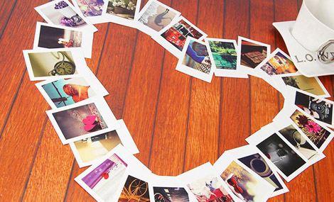 博雅摄影5寸激光冲印照片!节假日通用!