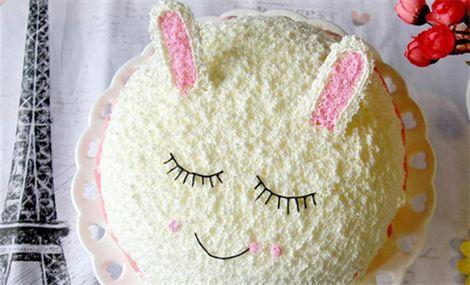 七七蛋糕世界