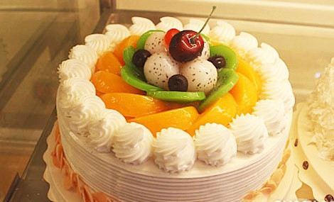 溢香园蛋糕坊