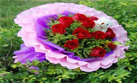 Flower鲜花