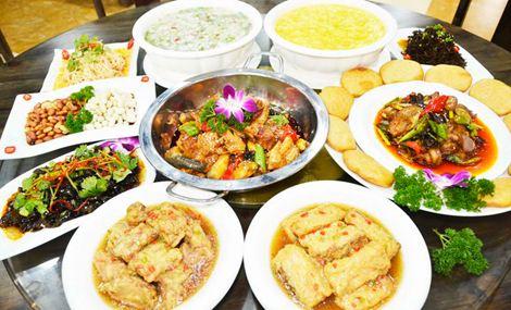 鱼禾轩农家菜