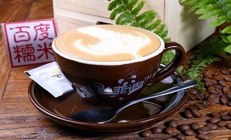 芭菲迪熊猫主题轻咖啡馆