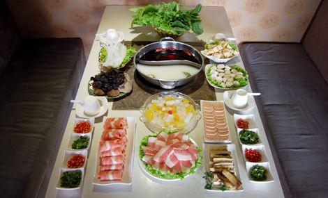 重庆泡菜鱼火锅