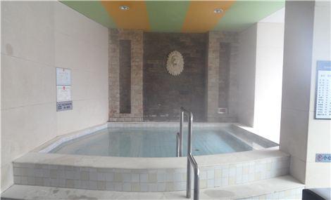 东方温泉洗浴