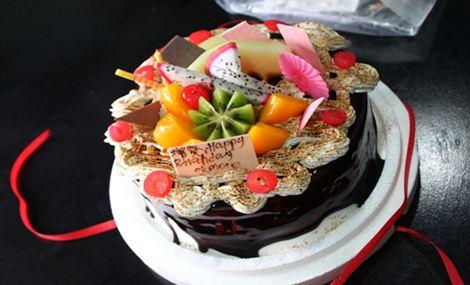 吉米西点蛋糕店(海秀中路1店)