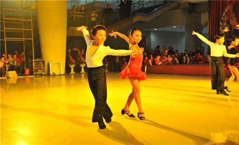 圣安琴舞蹈天地(湖东店)