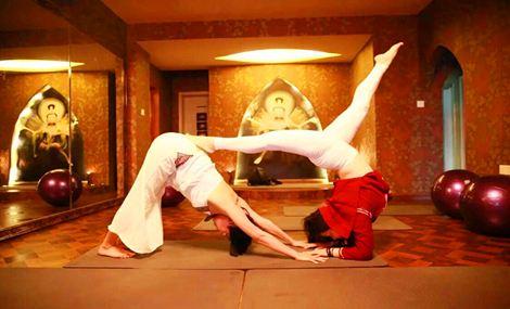 红·瑜伽私人订制会所