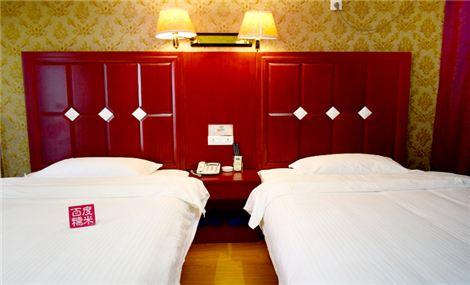 贝壳酒店(太榆路店)
