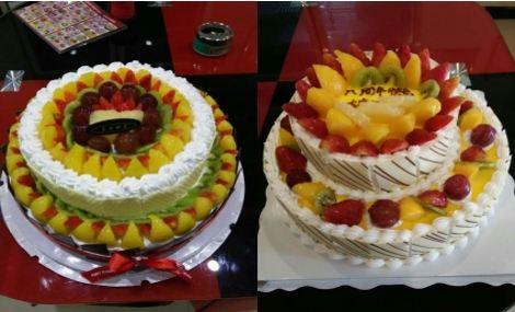 嘉月蛋糕店