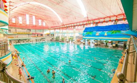 龙洋游泳馆