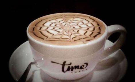 研磨时光咖啡(南大店)