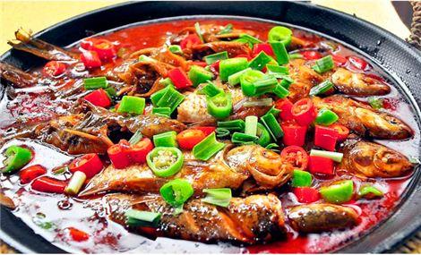 沭阳酸菜鱼馆