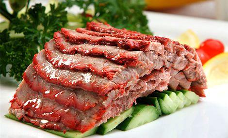 香泉振祥羊肉土菜馆