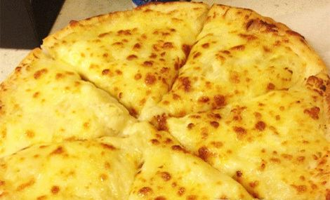波比手工披萨(红谷滩店)