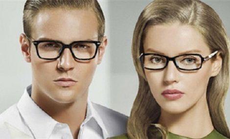 晶亮视光眼镜