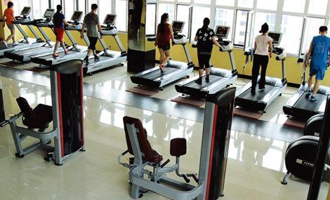 雅琳健身会馆