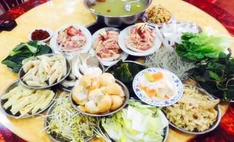 扬州药膳鸡(步行街店)