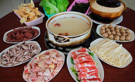 淼鑫猪肚鸡(土塘店)