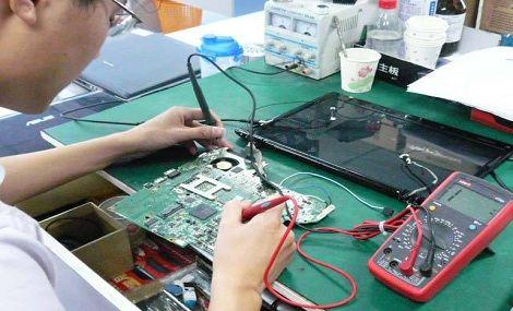 电脑维修,系统安装
