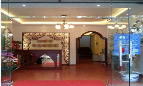 OM香港专业瑜伽馆