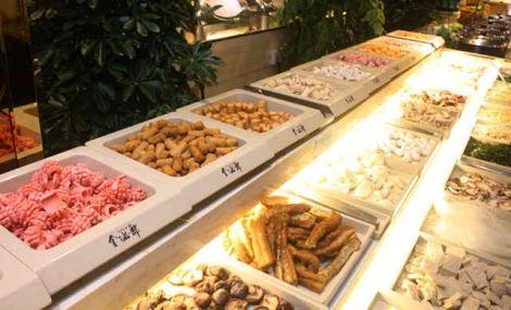 金诺郎韩式养生烤肉(泗洪店)