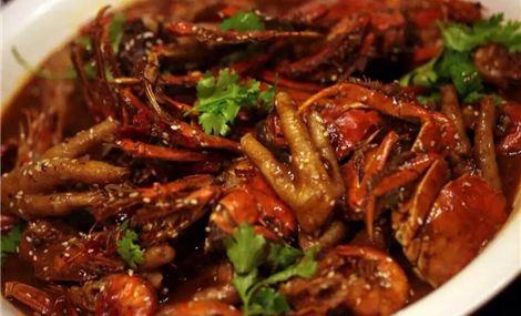 宴欲油焖龙虾私厨(中央大街店)